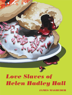 Love Slaves of Helen Hadley Hall